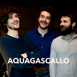 Aquagascallo